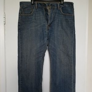 Levi's Jeans Waist 38 and Length 30